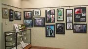 Wheatfield Library Photo Wall