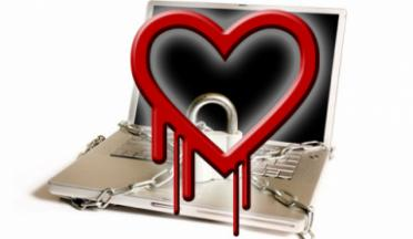 Heartbleed graphic