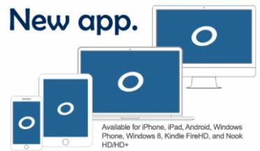 New app.