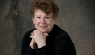 Author Rosemary Gard