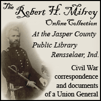 The Robert H. Milroy Online Collection