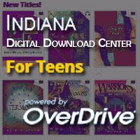 Indiana Digital Download Center for Teens