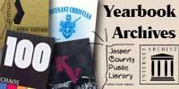 Yearbook Archives via JCPL and Internet Archive